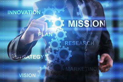 ماموریت شرکت آرتیستون صنعت